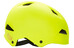 Fox Flight Hardshell Helmet Men flo yellow